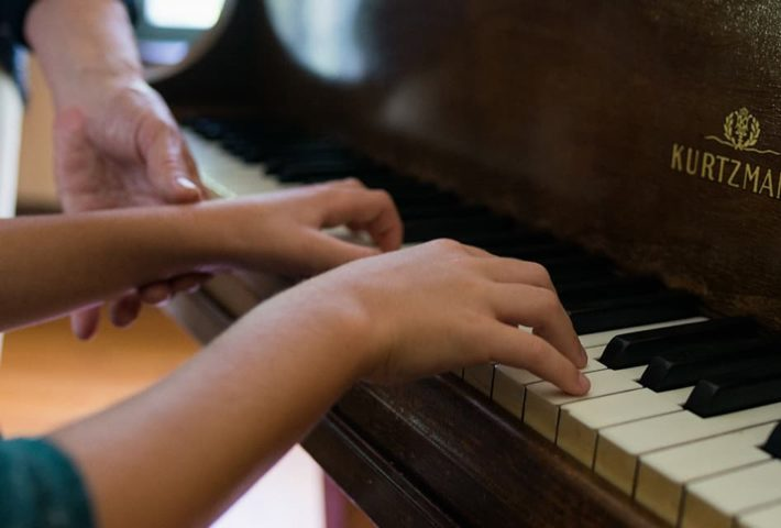 Learn the Secrets of Exciting Chords in PIANO