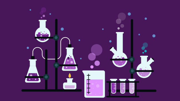 Chemistry behind Acids & Bases! Experiments!and Demonstrations!