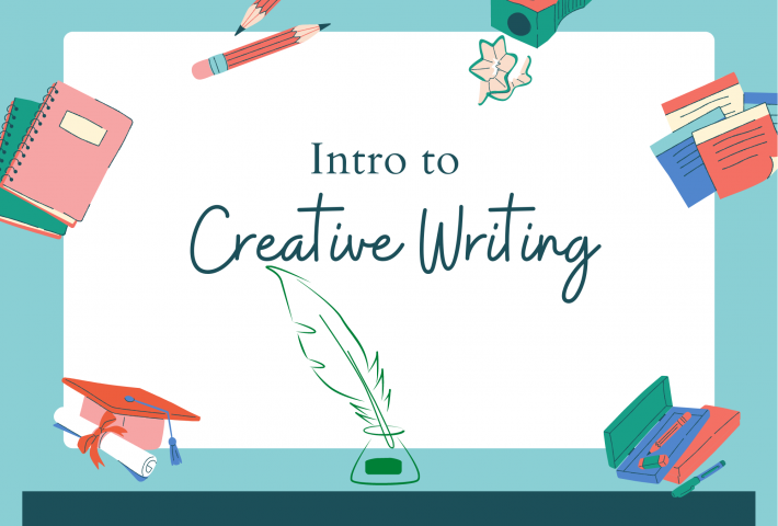 Intro to Creative Writing