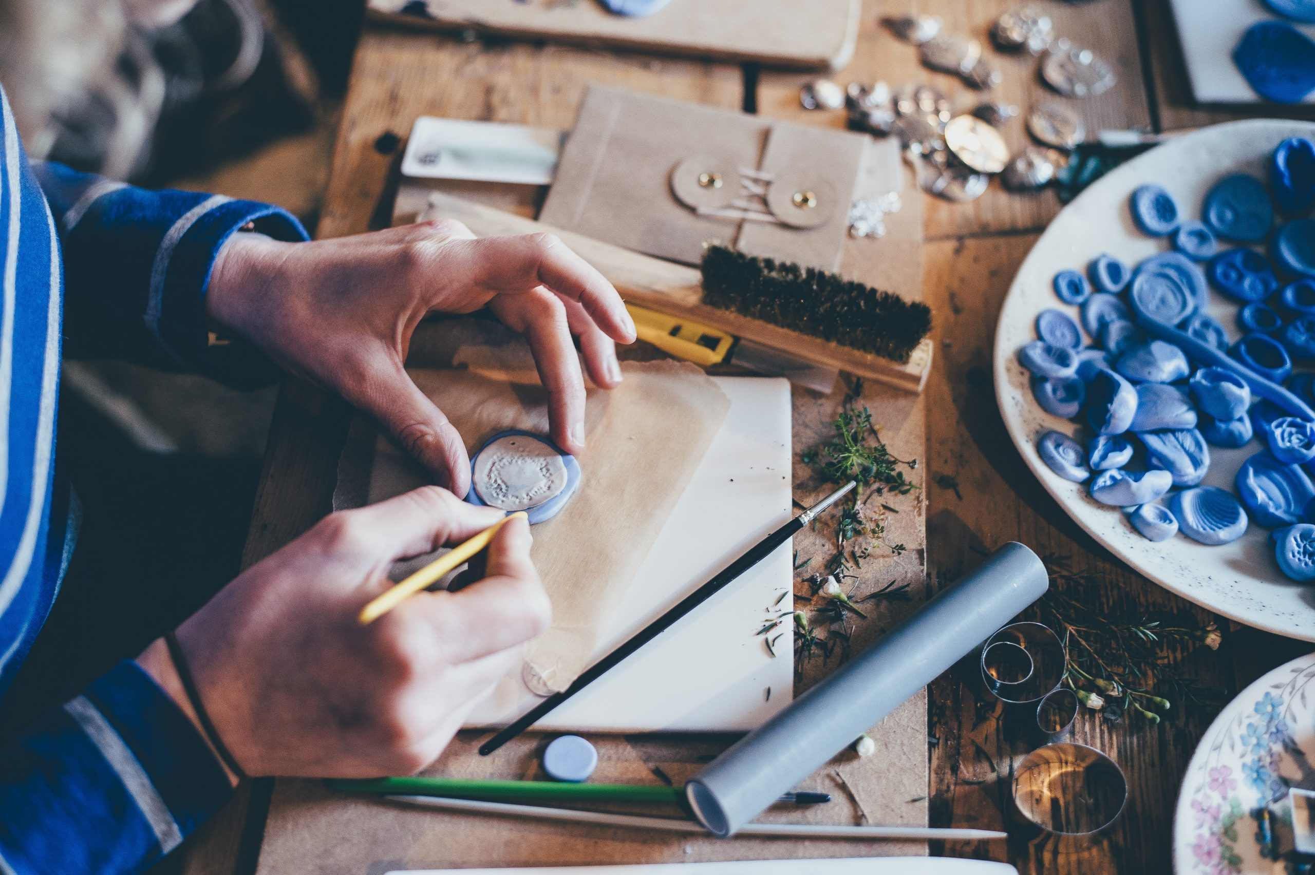 handicraft courses and online classes