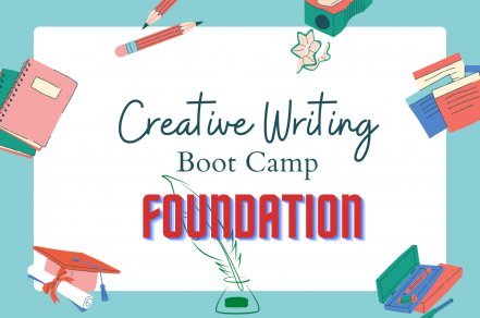 Creative Writing Foundation