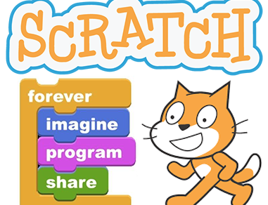 Scratch Coding Beginners Programme (8 Lessons)