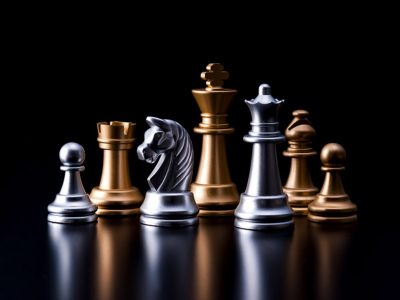 CHESS Intermediate Programme (12 Lessons)