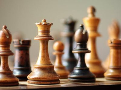 CHESS Beginners Programme(8 Lessons)