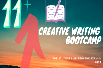 11+ Creative Writing(YR 5 exclusive)