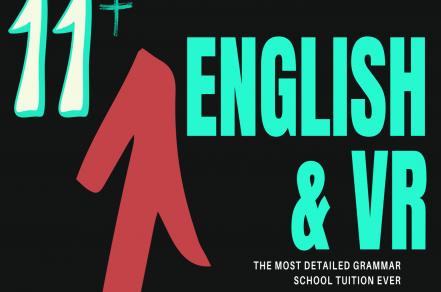 11+ Intensive English and Verbal Reasoning YR5