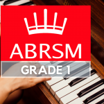 Piano ABRSM Grade1 Programme (16 Lessons)