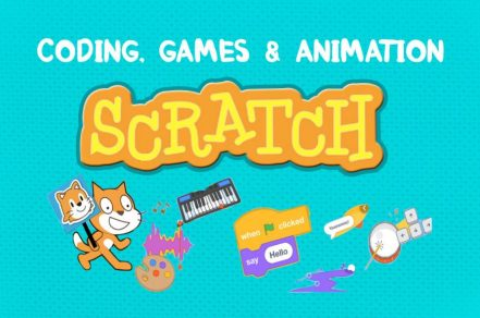 Scratch Coding Semi Advanced (12 lessons)