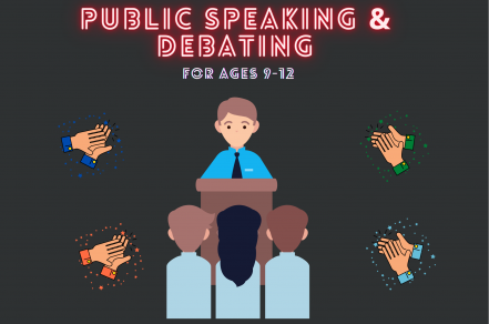 Public Speaking & Debating