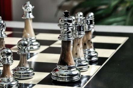 CHESS Advanced Programme (12 Lessons)